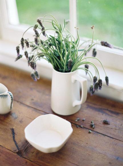 kitchen details photo by Matoli Keely Photography